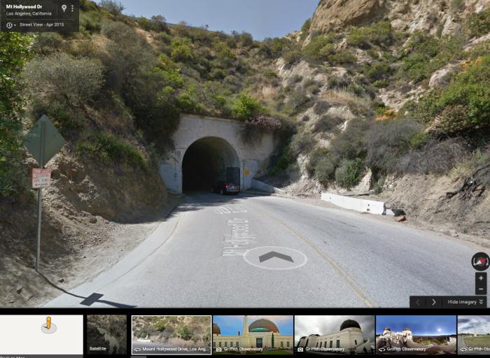 griffithparktunnelsv