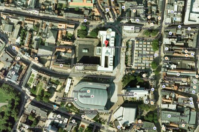 norwich-city-council