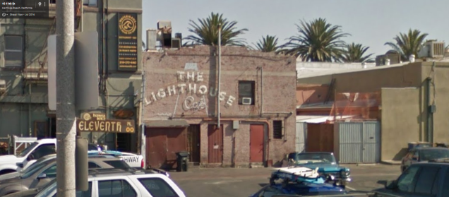 La Cafe Los Angeles Ca United States