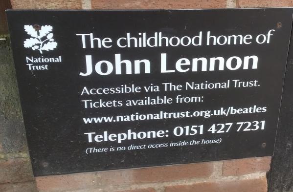 john-lennon's-childhood-home-sign